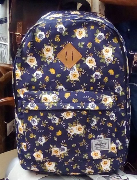The Flower Backpack Rucksack Range